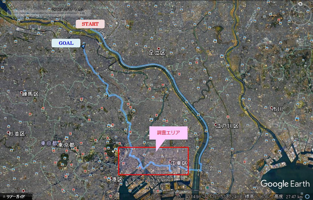 REIT探検隊MAP