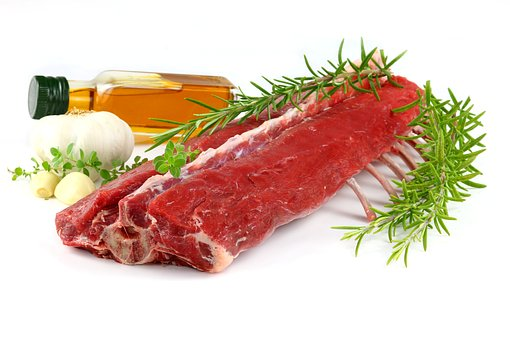 お肉画像③