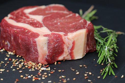 お肉画像①