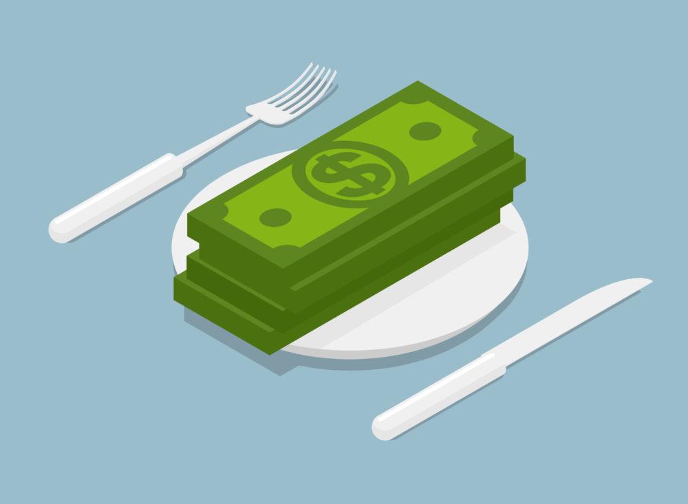 【自由への家計簿】経済的自由の6つのレベルと、セミリタイアのための家計管理について - こびと株.com